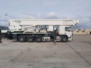 BRONTO SKYLIFT S70 XDT Arbeitsbühne-LKW