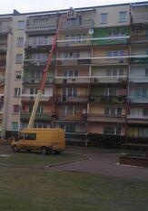 OMME 2900 Arbeitsbühne-LKW
