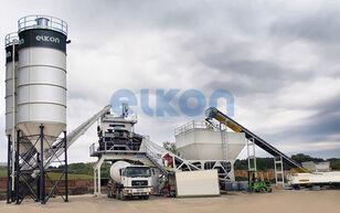 neue ELKON Kompaktowy węzeł betoniarski ELKOMIX-160 QUICK MASTER Betonmischanlage