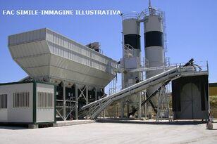 EUROMECC Betonmischanlage