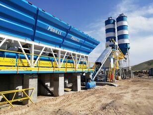 neue PROMAX Compact Concrete Batching Plant C100-TWN-LINE (100m3/h) Betonmischanlage
