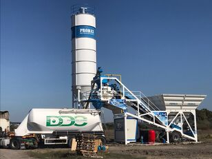 neue PROMAX БЕТОННЫЙ ЗАВОД МОБИЛЬНЫЙ БСУ M60-SNG (60m³/h) Betonmischanlage