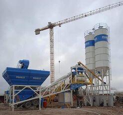 neue PROMAX МОБИЛЬНЫЙ БЕТОННЫЙ ЗАВОД  M120-TWN (120м³/ч)     Betonmischanlage