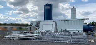 neue STETTER M2 TZ Betonmischanlage