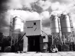 TEKA MIXOMAT 1500 Betonmischanlage
