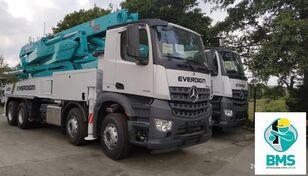 neue EVERDIGM ECP 42 CX 5 Betonpumpe