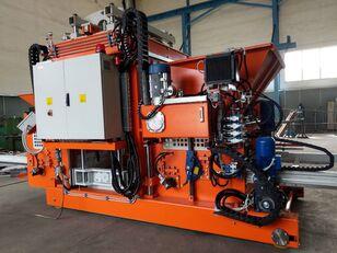 neue SUMAB Movable E-12 (16000 blocks/shift) Concrete Block Making Machine Betonsteinmaschine