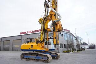 BAUER BG 12V, vertical piling rig Bohrgerät