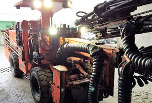 SANDVIK DD210V Bohrgerät
