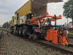 neue COPMA KCM 007 Eisenbahnausrüstung