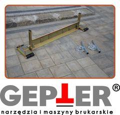 neuer GEPTER LTL250 Pflastermaschine
