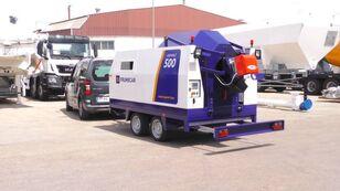neuer FRUMECAR Asphalt Recycler 500 Recycler