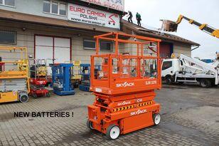 SKYJACK SJIII 3219 - 8 m new batteries (Genie GS 1932, JLG1930 ES, Haulo Scherenbühne