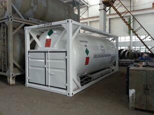 neuer GOFA ICC-20 Tankcontainer - 20 Fuß