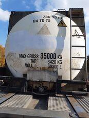 RINNEN Tankcontainer - 20 Fuß