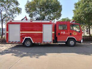 neues ISUZU 700P Feuerwehrauto