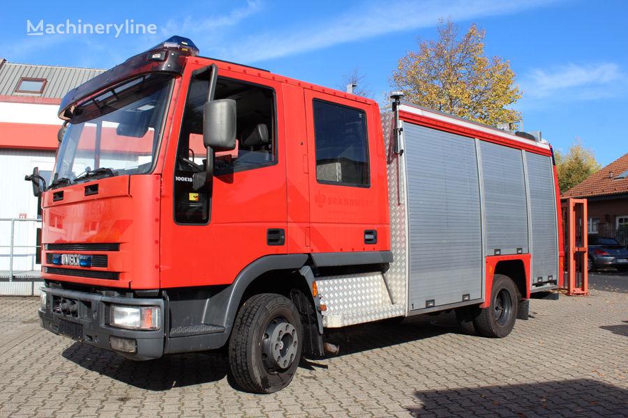 IVECO 100E18 Feuerwehrauto