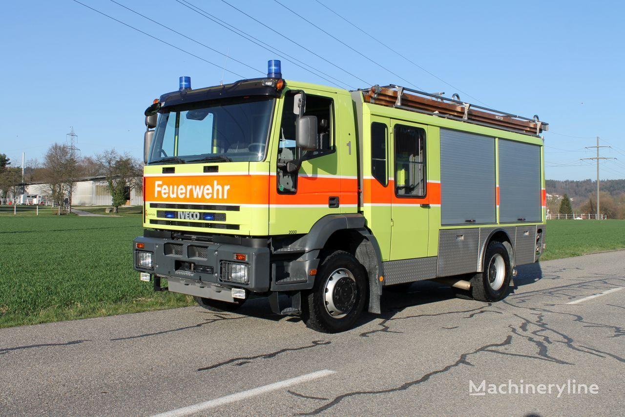 IVECO 190E34W Feuerwehrauto