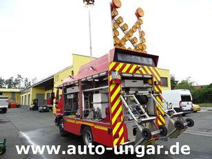 IVECO 80E17 Eurocargo Feuerwehr Feuerwehrauto