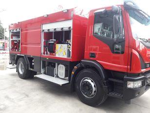 neues IVECO Eurocargo Feuerwehrauto