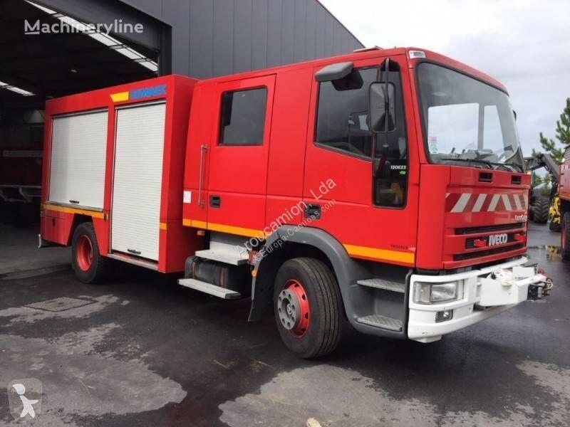 IVECO Eurocargo Feuerwehrauto