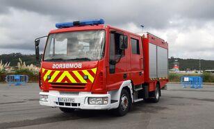 IVECO MAGIRUS EUROFIRE Feuerwehrauto