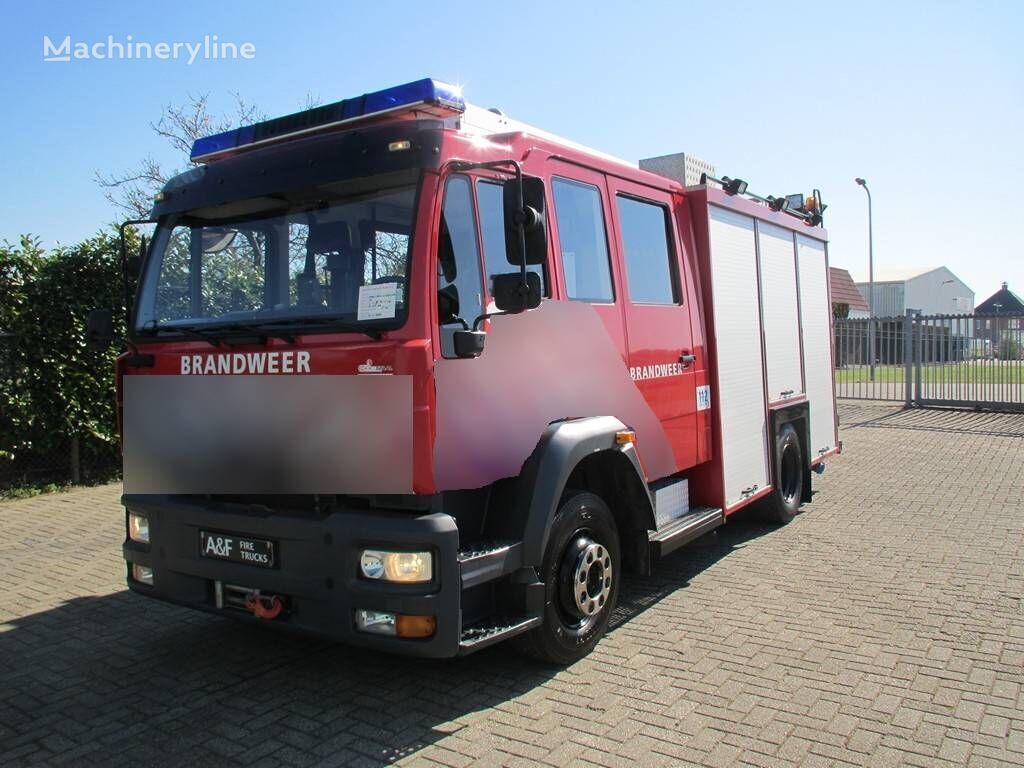 MAN 250 B HDS Godiva Feuerwehrauto