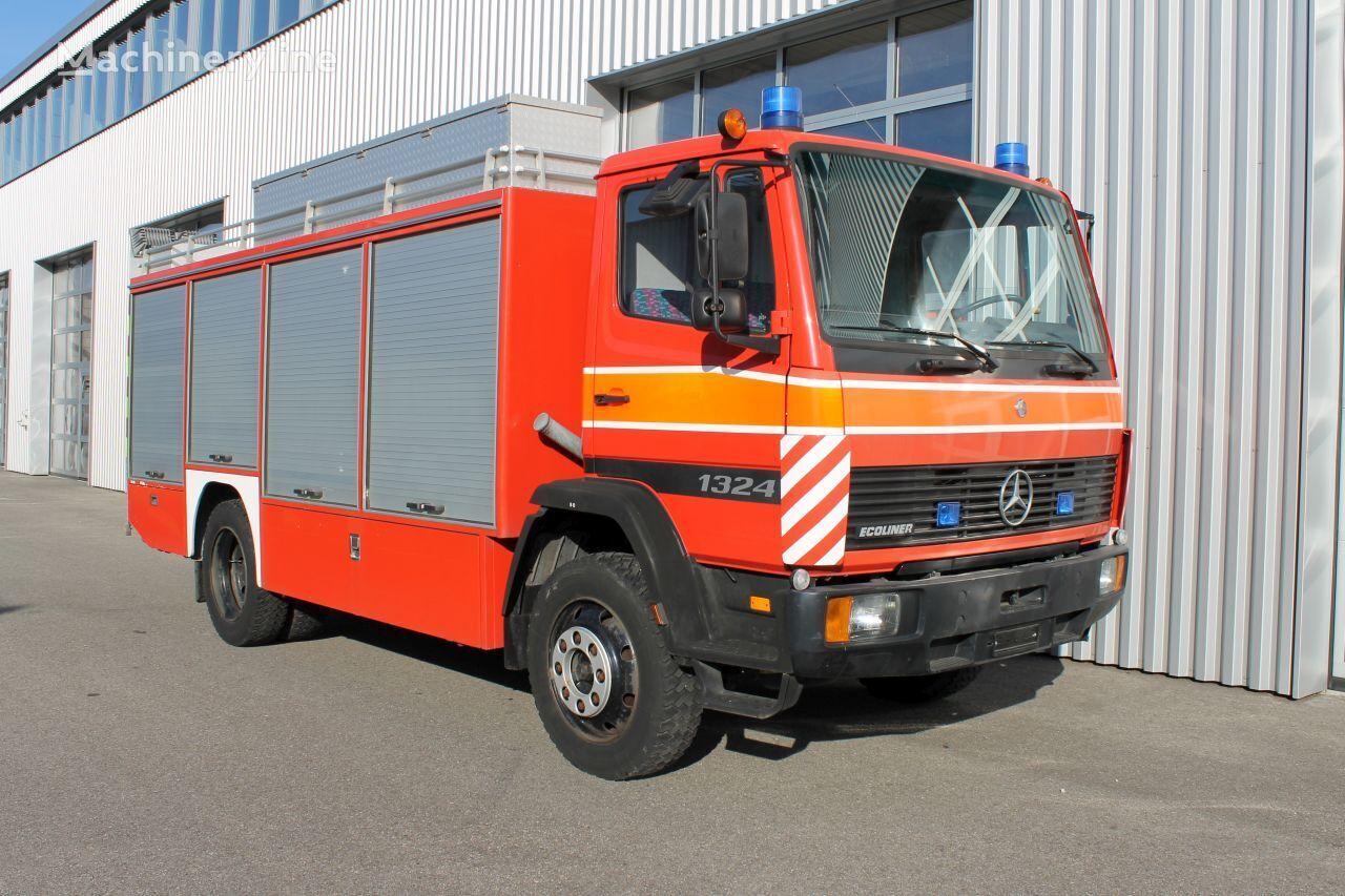 MERCEDES-BENZ 1324 Feuerwehrauto