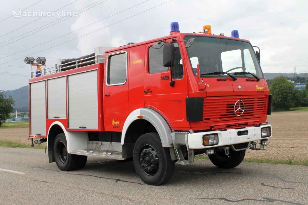 MERCEDES-BENZ 1428 AF  Feuerwehrauto
