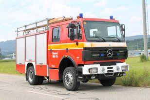 MERCEDES-BENZ 1634 AF Feuerwehr Feuerwehrauto