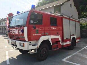 STEYR 13S23 4x4 Feuerwehr 2000 liter Fire Feuerwehrauto