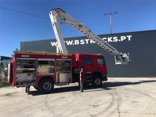 VOLVO FM 340 FIRE TRUCK Feuerwehrauto