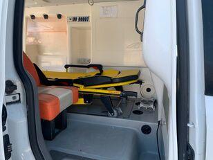 VOLKSWAGEN Ambulans karetka Volkswagen caddy maxi Rettungswagen